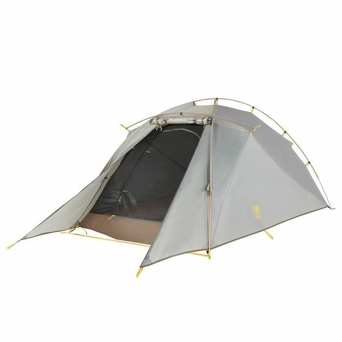 Slumberjack Nachtval 2 Tent 2 Persoon Compact Lichtgewicht Versaille
