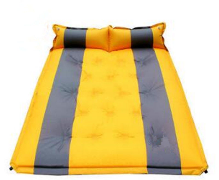 all'aperto campeggio Self Inflatable Air Mat Hire Sleeping Bed for doppio Persons
