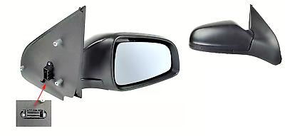 Außenspiegel Spigiel elektrisch Beheizbar Rechts Opel Vivaro Renault Traffic 01