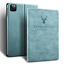 miniatura 16 - Disgn Cover Per Apple IPAD 11 Pro 2020 Custodia Case Custodia Protettiva