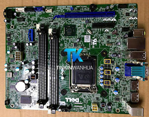 FOR-DELL-Optiplex-7020-9020-SFF-Motherboard-LGA1155-2YYK5-XCR8D-0V62H