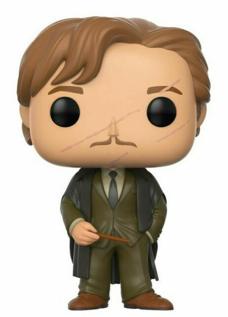 Funko Pop Movies Harry Potter Remus Lupin Action Figure For Sale Online Ebay