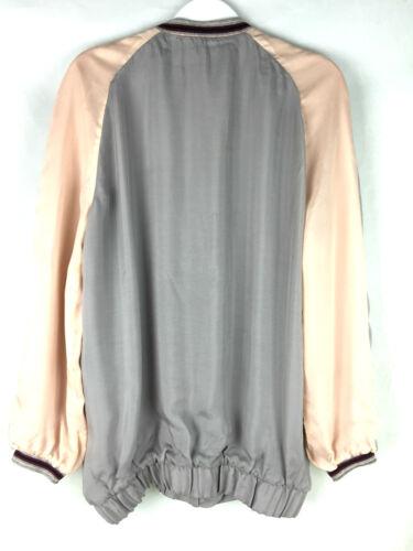 S Jacket Aviator 857 2699 Zara Ref Nuovo taglia tFg5wnxHq