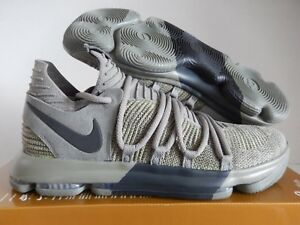 on sale 28800 8e53a Details about NIKE ZOOM KD10 KD 10 X LMTD LIMITED