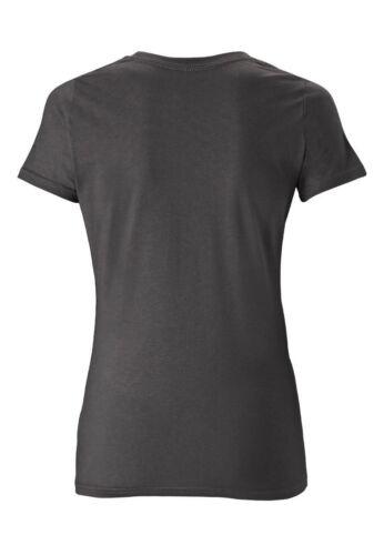 Comics-Peanuts-Snoopy /& Woodstock-Chicks Femmes T-shirt gris-Logoshirt