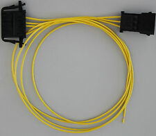 VW Passat W8 Kabel Adapter Leuchte Innenleuchte LED Ambientebeleuchtung B5 3BG