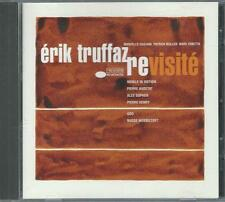 CD: ERIK TRUFFAZ - Revisite