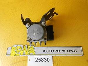 ABS-Hydraulikblock-Fiat-Grande-Punto-199-51826507-Nr-25830