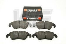 Rear Ferodo DS2500 Brake Disc Pads Set Focus RS mk2 305ps 2.5l FCP1917H Uprated