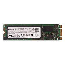 Quality Crucial M500 CT240M500SSD4 240GB SATA 6Gb/s M500 M.2 SSD