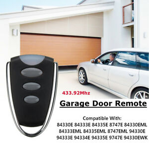 Garage-Gate-Door-Remote-For-Chamberlain-Liftmaster-Motorlift-84330E-94330E-8747E