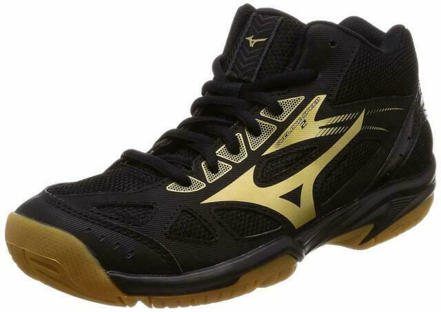 mizuno womens volleyball shoes size 8 x 3 inches length
