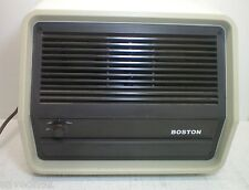 Boston Air Treatment Systems Model 2581. With New filters