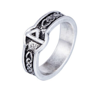 Vintage-Tibetan-Silver-Ring-Celtic-Norse-Runes-Wugjo-Ring-for-Men-Germanic