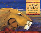 The Time of the Lion by Caroline Pitcher, Ruth Miskin (Paperback, 1999)