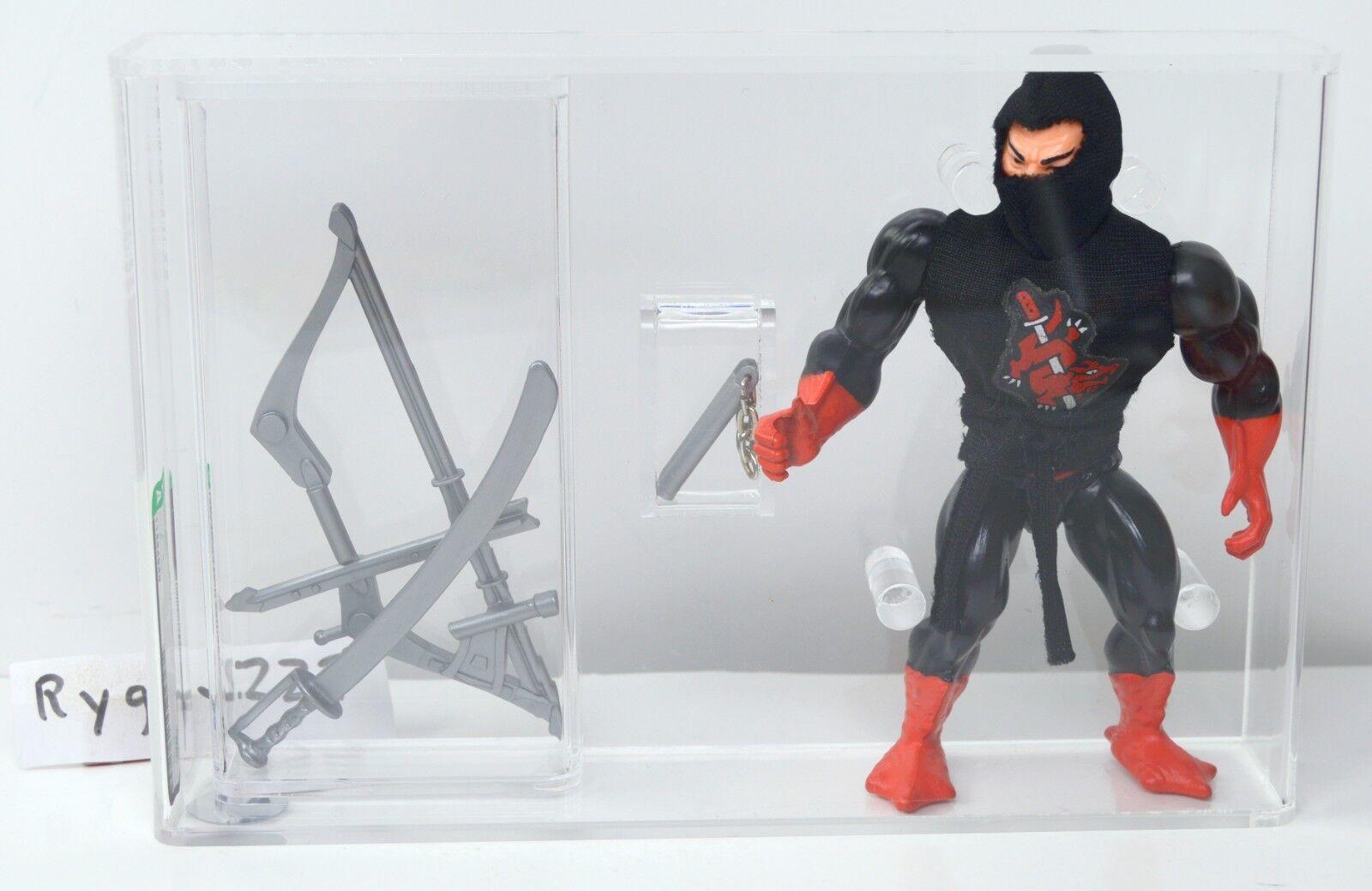 Amos del Universo, Ninjor autoridad Figura de Acción 85 clasificado, Amos del Universo, He-man, figura de Completa