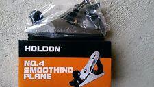 HOLDON No.4 Smoothing Plane
