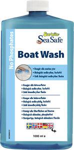Star brite Sea Safe Boat Wash 1000ml 89732GF