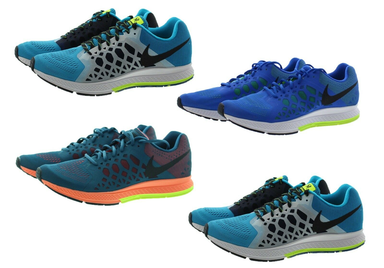 wholesale dealer 9a5aa fb2cd ... clearance nike 652925 mens air zoom pegasus 31 athletic running shoes  shoes running sneakers 18e837 9d887
