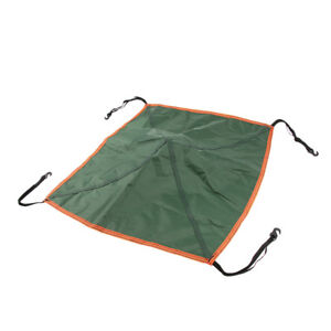 Image Is Loading Replacement Tent Umbrella Top Cap Rain Protect Canopy