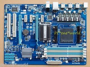 Gigabyte GA-970A-DS3 V1.1 motherboard Socket AM3 /AM3+ DDR3 AMD 970