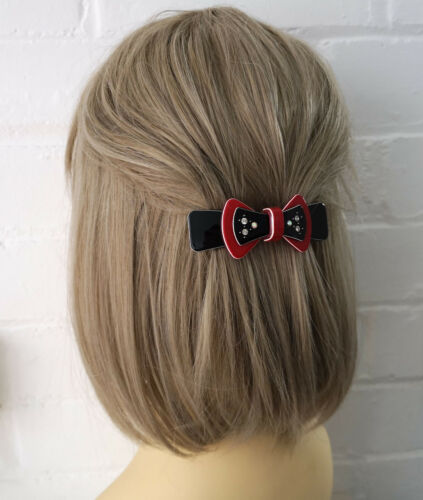 french clip assorted styles /& colours spring clip Barrette hair clip