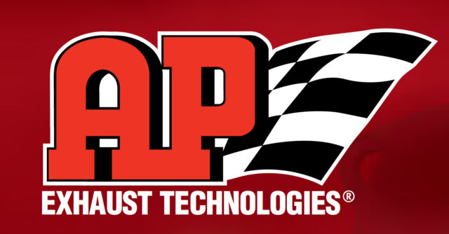 """AP Exhaust 602384 Universal Catalytic Converter Spun 2/"""" In//Out EPA Pre-OBDII"""