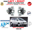 thumbnail 1 - FOR SEAT ALHAMBRA 1996-ON FRONT LEFT + RIGHT BRAKE CALIPERS SET 1.8 1.9 2.0 2.8