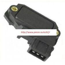 Module D'allumage Citroen AX + BX + C15 / XM - ZX 205 309 405 605 Essence
