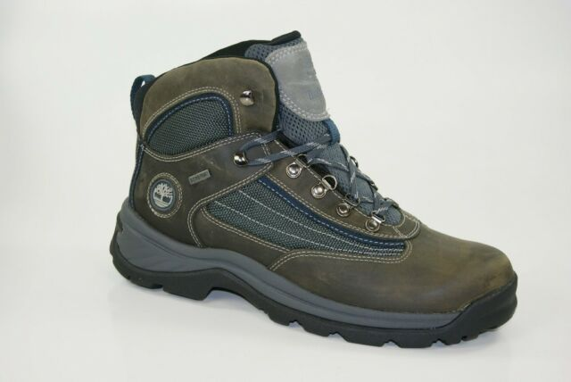 Timberland Plymouth Trail Boots Size 43 Us 9 Gore-Tex Men s Lace-Up Shoes 39263cdd97f