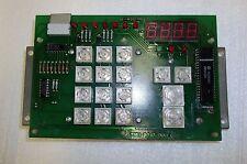 METATRON 030 control board   Westfalia/Surge