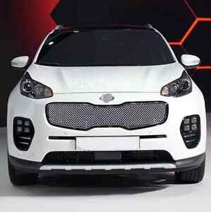 2017 kia sportage grill best new cars for 2018. Black Bedroom Furniture Sets. Home Design Ideas