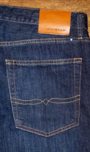 Neuf Fonc Droite Brand Lucky Coupe Bleu Original Homme 221 8wP8Fqr