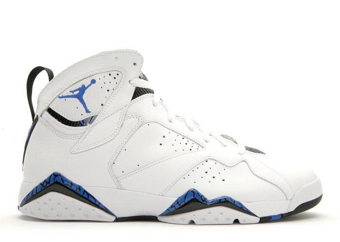 Nike Air Jordan 7 VII Retro DMP Orlando Magic Size 14. 371496-991 1 2 3 4 5 6