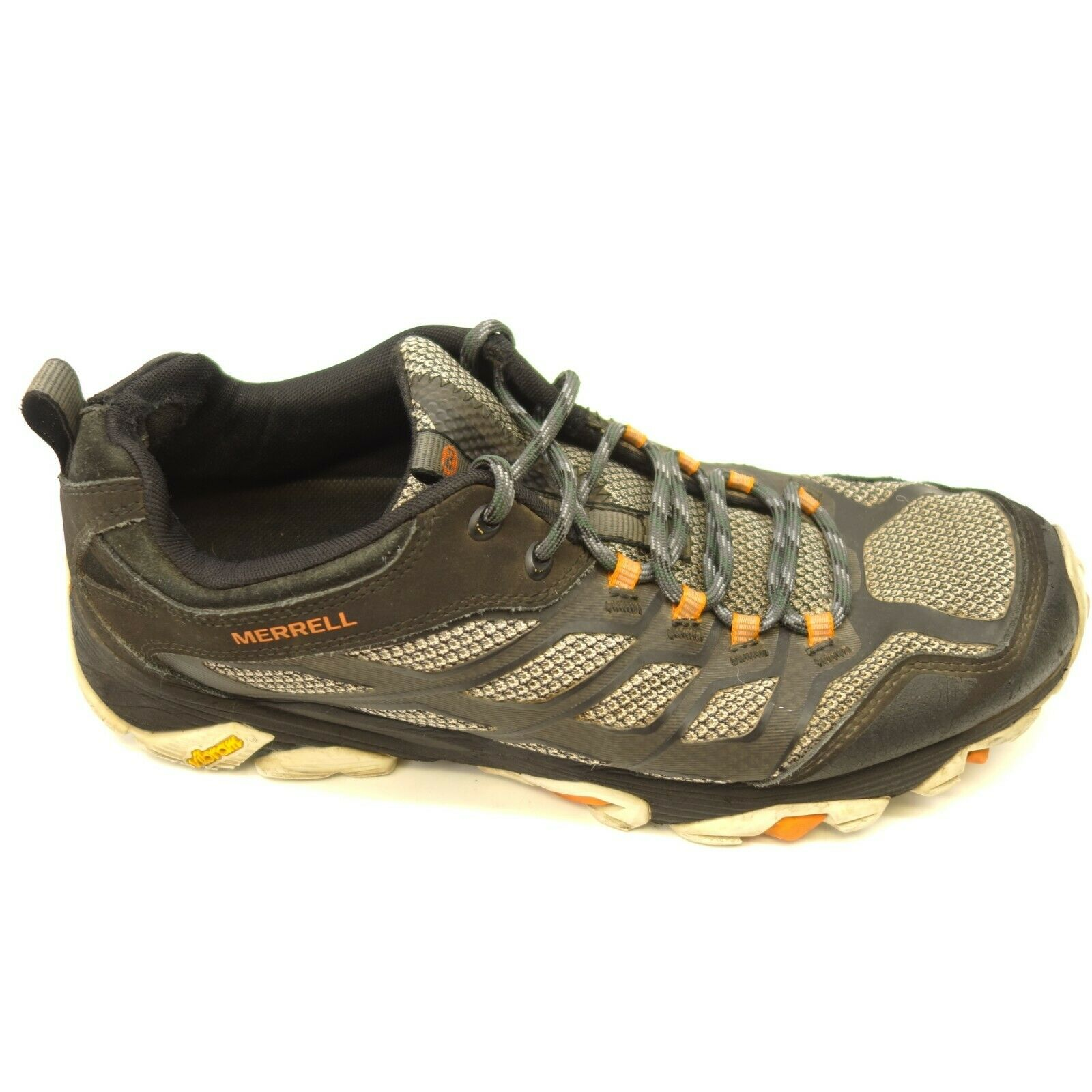 Merrell Moab FST bajo US 11 senderismo montaña trail para hombre Zapatos Atléticos