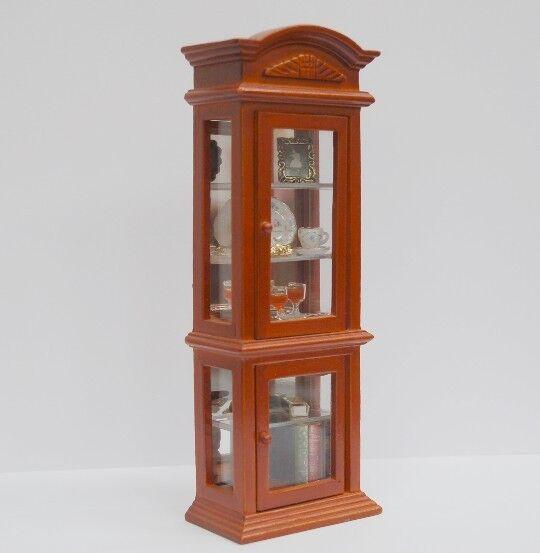 Bonne année, achat de de de recettes, cadeaux Magnifique Cabinet collectionneurs ~ l'échelle 1/12 miniature par reutter porzellan!! 079105