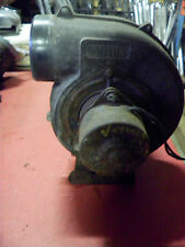 ROVER P4 LUCAS FAN BLOWER UNIT 12 VOLT IN GOOD WORKING CONDITION