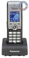 Panasonic KX-TCA185 Dect Phone Telephone Handset & Charger  Inc VAT & Warranty 1