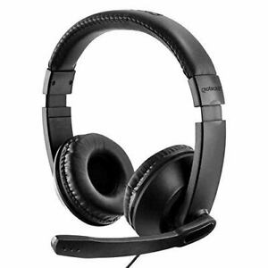 Headset Kopfhörer Stereo PC Sony PS4 Xbox Switch Mobile Gaming Multiplattform