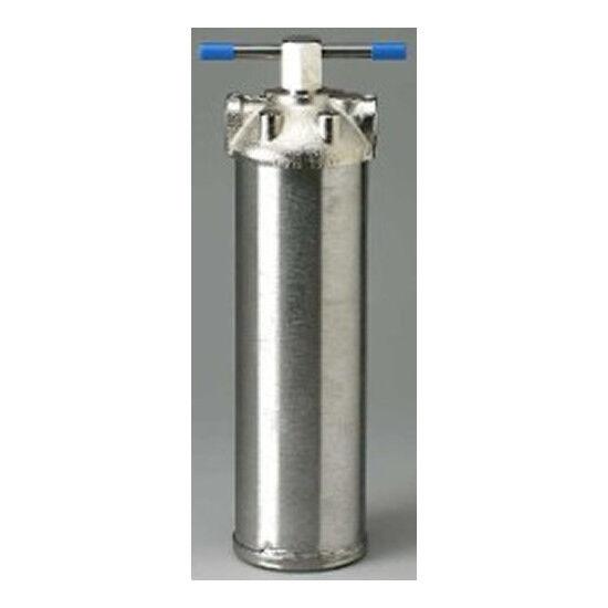PENTEK St-1 Stainless Steel Standard 10 Inch Water Filter Housing 3//4 NPT for sale online