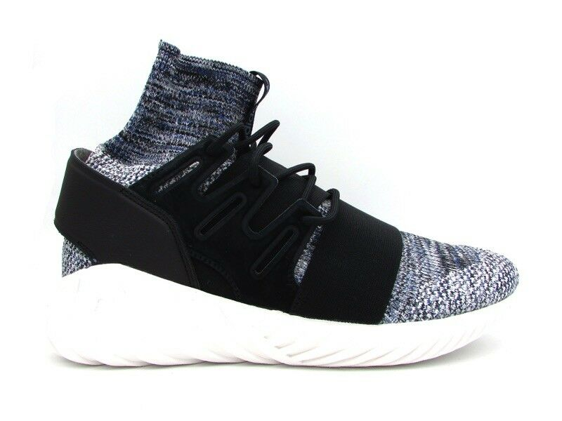 ADIDAS TUBULAR ZAPATILLAS DOOM PK ZAPATILLAS TUBULAR BLANCO AZUL BY3550 c63be9