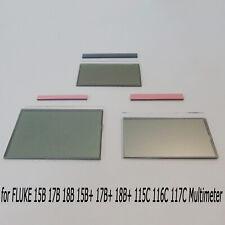 Lcd Display Screen For Fluke 15b 17b 18b15b 17b18b115c 116c 117c Multimeter