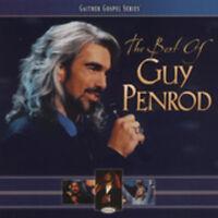 Guy Penrod - Best Of Guy Penrod [new Cd] Enhanced on Sale