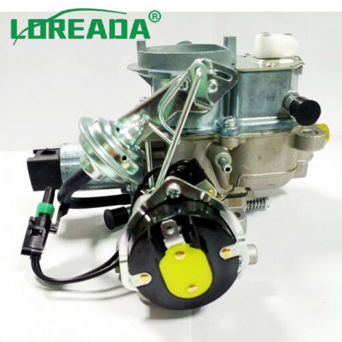 2 BARREL C2BBD CARBURETOR W//ELECTRIC FEEDBACK FOR JEEP AMC 258 4.2L CJ5 CJ7 J10