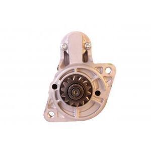Details about WS2740 Starter Motor 12v Terex Mini Excavator TC15 TC16 TC20