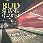 Fascinating Rhythms * by Bud Shank (CD, Oct-2009, Jazzed Media)