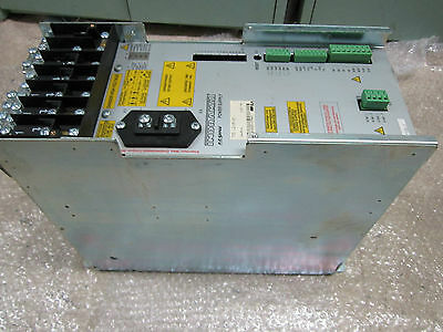 USED INDRAMAT TVD 1.2-15-03 A.C FREE SHIPPING SERVO POWER SUPPLY