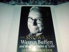 Snowball Warren Buffett Ebook