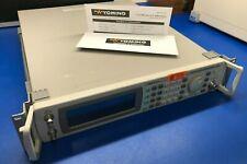 Aeroflex Ifr 3416 Signal Generator 250khz 6ghz Opt 03 05 Calibrated