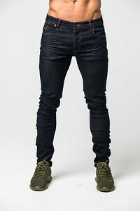 Foray Rinse Mens New Prey Super Wash Comfortable Stylish Jeans Regular APaCwq